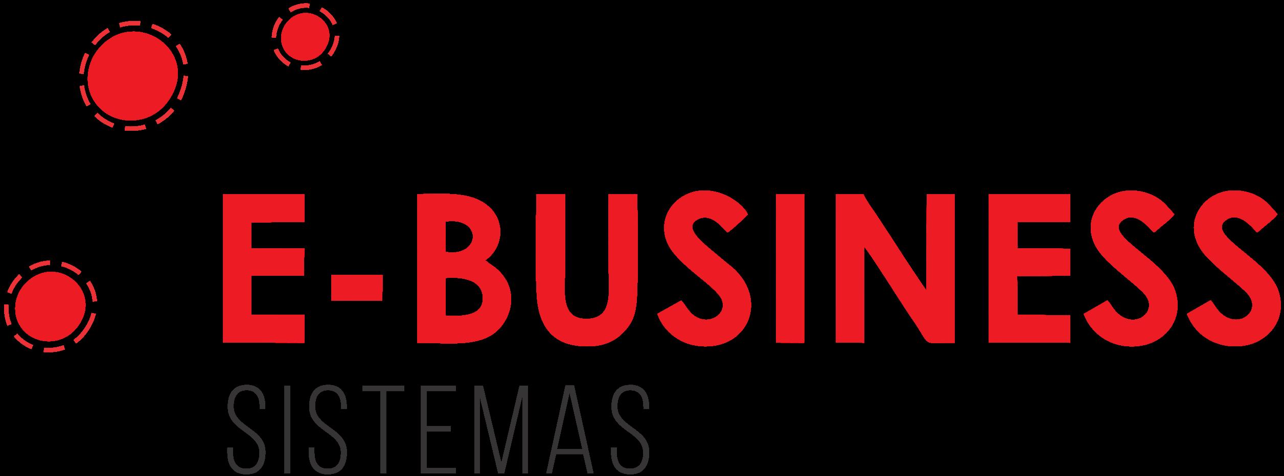 Um produto da E-business Sistemas